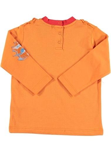 Soobe Sweatshirt Oranj